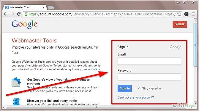 google webmaster tools an overview councilsoft