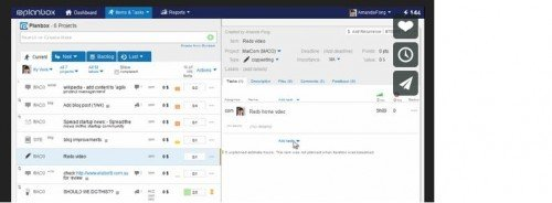 cloud-based project management tools