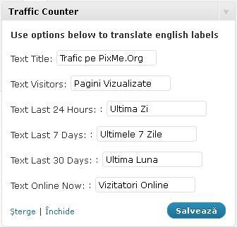 visitor counter plugins