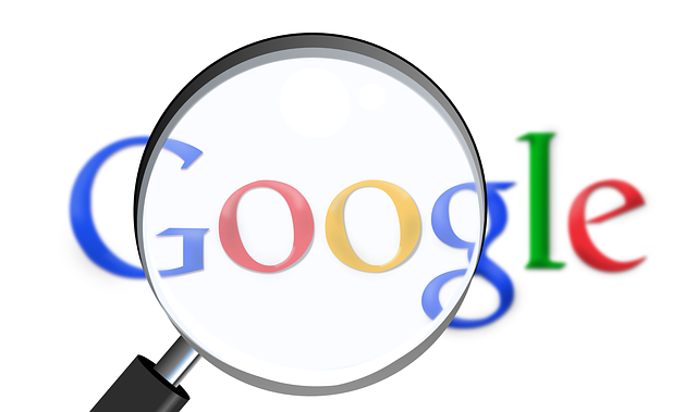 website is not indexed by Google