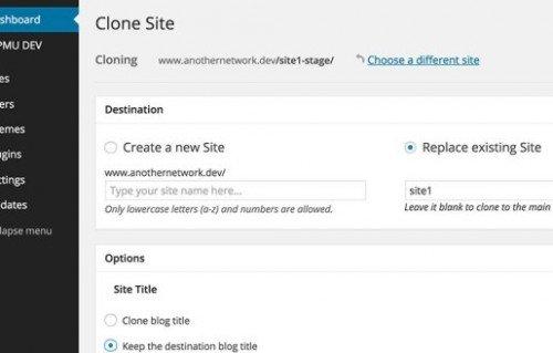clone plugins