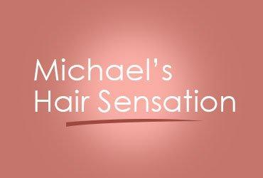 Michael's Hair Sensation
