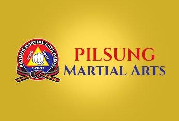 Pilsung Karate