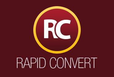 Rapid Convert