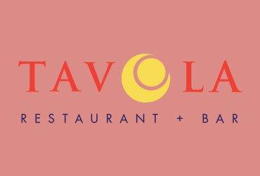 Tavola Restaurant & Bar