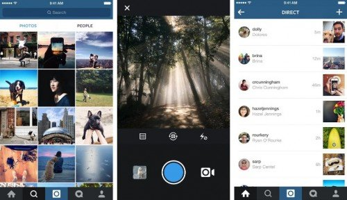 Instagram Ads API