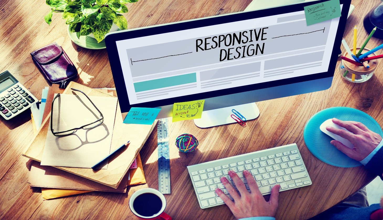 How to Hire a Good Web Designer